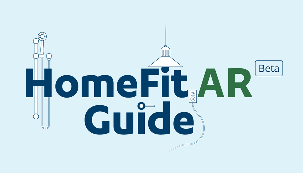 HomeFit AR Card